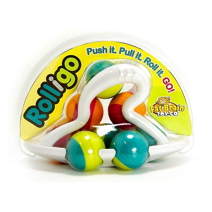 Alternate image 1 for Fat Brain Toys® Rolligo