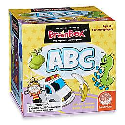 MindWare BrainBox: ABC