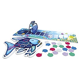 Mindware® Rainbow Fish Share and Sparkle Game