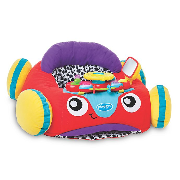 Alternate image 1 for Playgro™ Music and Lights Comfy Car