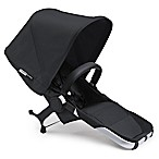 Bugaboo Donkey2 Duo Extension Set in Black