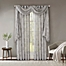 Part of the Madison Park Arella Window Curtain Panels and Valance