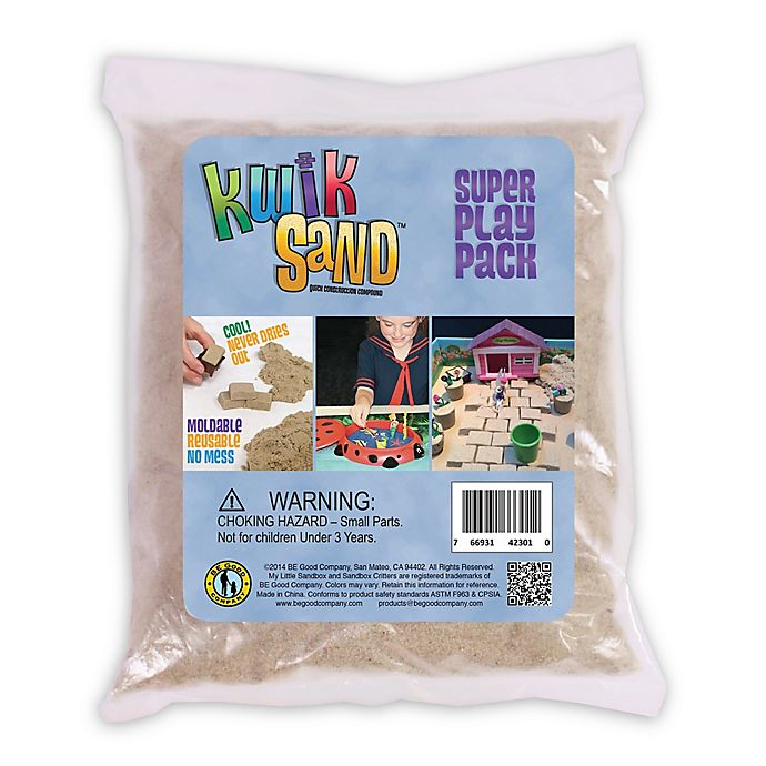 Alternate image 1 for Be Good Company KwikSand® Refill Pack