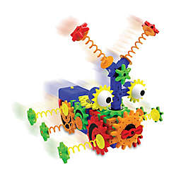 The Learning Journey Techno Gears Bionic Bug 80-Piece Construction Set