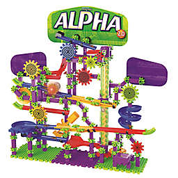 The Learning Journey Techno Gears Marble Mania Alpha 2.0