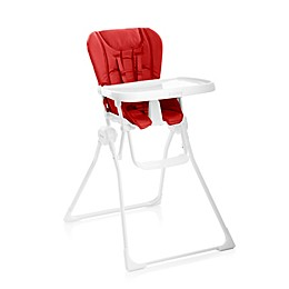 Joovy® Nook™ High Chair in Red