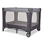 Evenflo® BabySuite® Silverado Classic Portable Playard in Grey