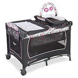 Baby Trend® Lil Snooze Deluxe Nursery Center  in Flora