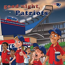 """Good Night, Patriots"" by Brad M. Epstein"