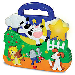 The Learning Journey Hey Diddle Diddle Musical Toy