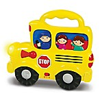 The Learning Journey Wheels on the Bus Musical Toy