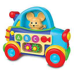 The Learning Journey Early Learning ABC Auto Musical Toy