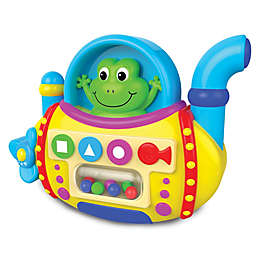 The Learning Journey Early Learning Shapes Sub Musical Toy