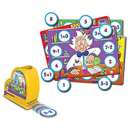 The Learning Journey Grab It! Mathematics Lab Game