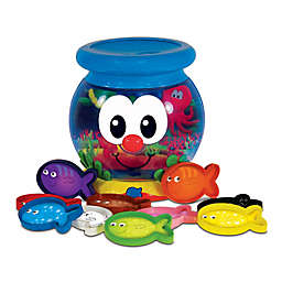 The Learning Journey Learn with Me Color Fun Fish Bowl