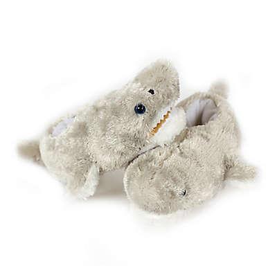 Wishpets Shark Slippers