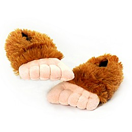 Wishpets Big Feet Slippers