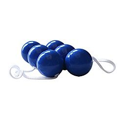 Ladderball Replacement Bolas (Set of 6)