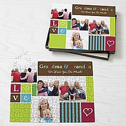 Photo Fun 252-Piece Jigsaw Puzzle