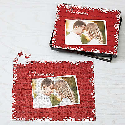 Pieces of Love 252-Piece Jigsaw Puzzle