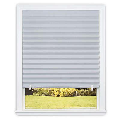 Redi Shade Room Darkening Cordless Paper Window Shade