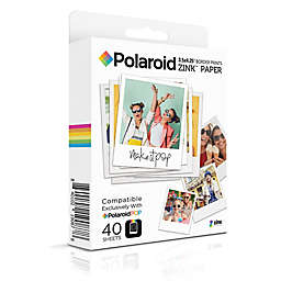 Polaroid POP 40-Pack Zink Paper
