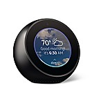 Amazon Echo Spot in Black