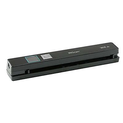 IRIScan™ Anywhere Portable Scanner