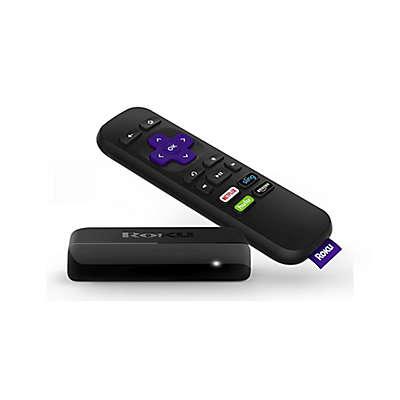 Roku® Stick Media Stream Express Player