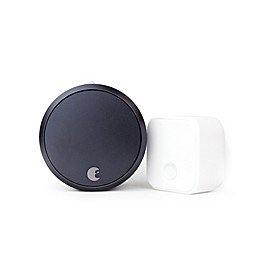 August Smart Lock Pro Connect Electronic Door Lock