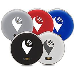 TrackR Pixel 5-Pack in Black/White/Grey/Red/Blue