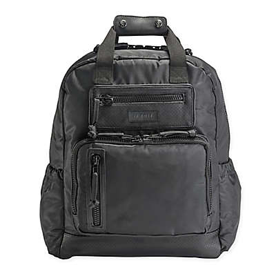 JJ Cole® Papago Pack Diaper Bag in Blackout