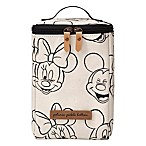 petunia pickle bottom® Cool Pixel Plus in Sketchbook Mickey and Minnie