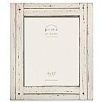 Prinz Homestead 8-Inch x 10-Inch Wood Frame in White