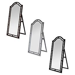 Chic Home Pax Cheval Floor Mirror