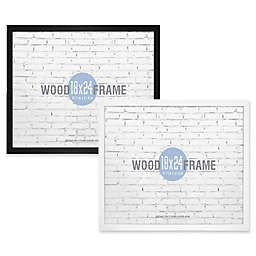 18 X 24 Picture Frame Bed Bath Beyond