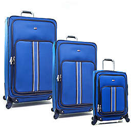 Tommy Hilfiger® Signature Solid Luggage Collection
