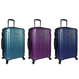 U.S. Traveler Akron 21-Inch Hardside Spinner Carry On Luggage
