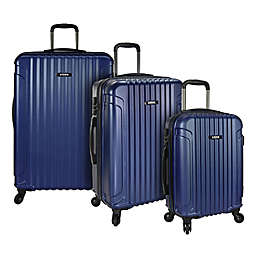 U.S. Traveler Akron Hardside Spinner Luggage Collection