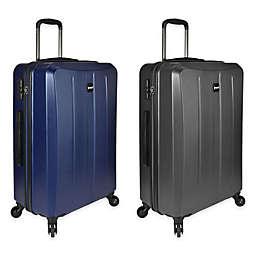 U.S. Travel Highrock 26-Inch Hardside Spinner Suitcase