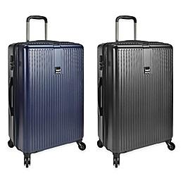 U.S. Traveler Sparta 26-Inch Hardside Spinner Suitcase