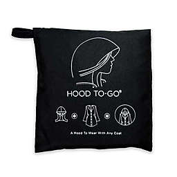 Hood to Go XX-Large Portable Hood in Black
