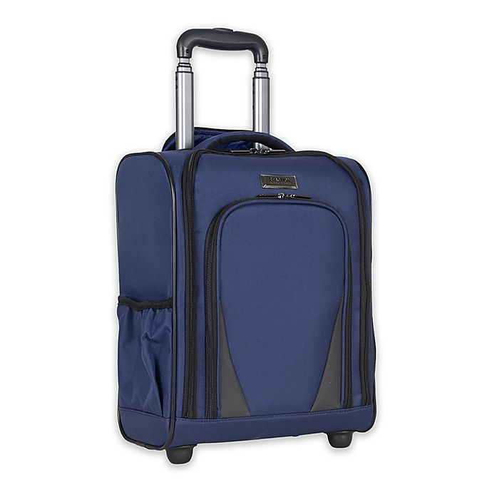 f77649d04 Kenneth Cole Reaction Going Places 16-Inch Underseater Carry On ...