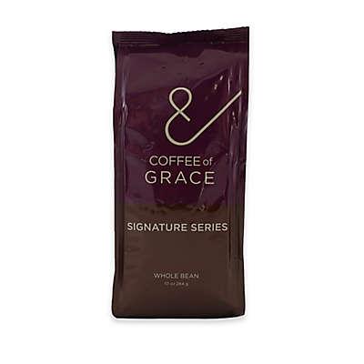 Coffee of Grace 10 oz. Signature Series Whole Bean Coffee