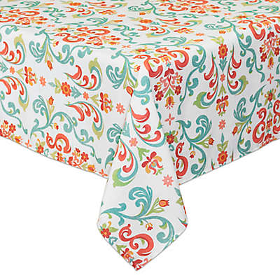 Odesa Indoor/Outdoor Tablecloth