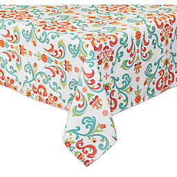 Destination Summer Odesa Indoor/Outdoor Table Linen Collection