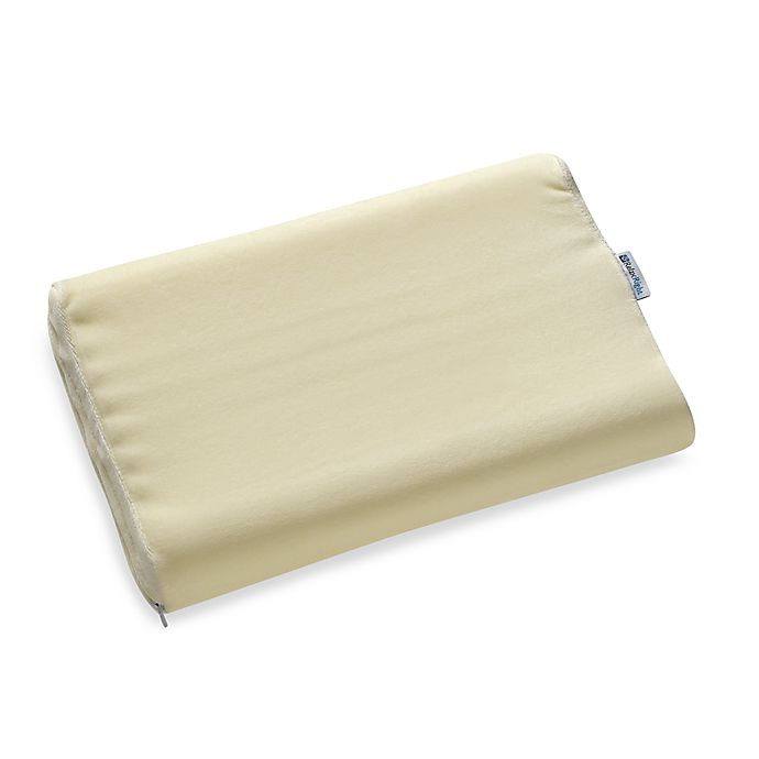 Relax Right Memory Foam Toddler Pillow Bed Bath Beyond