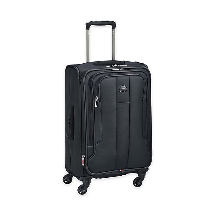 Alternate image 1 for DELSEY PARIS Depart 2.0 21-Inch Spinner Carry-on Luggage