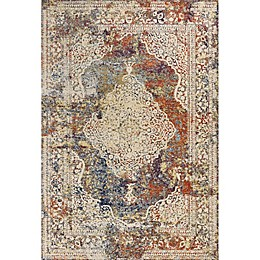 KAS Corsica Marrakesh Multicolor Area Rug