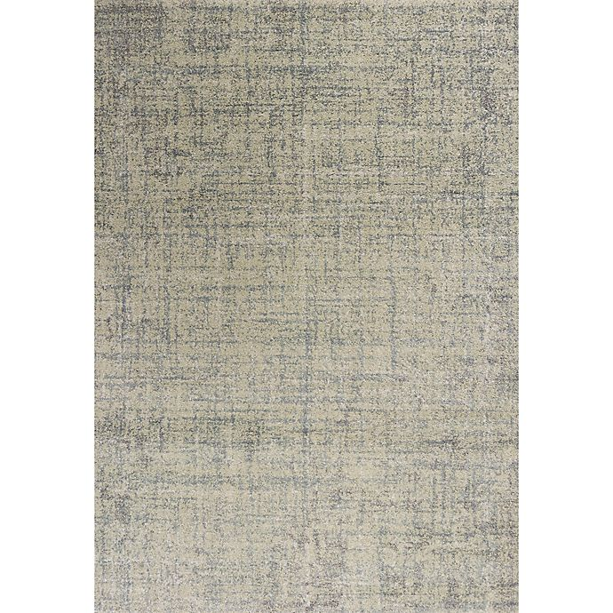 Alternate image 1 for KAS Landscapes Heather 7-Foot 10-Inch x 10-Foot 10-Inch Area Rug in Green/Blue